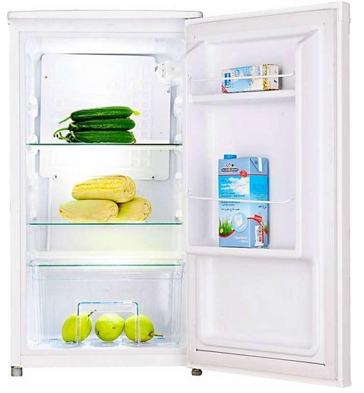 Exquisit Kühlschrank KS 85-9 RV, Energie A+ für 89,99€ inkl. Versand (statt 134€)