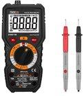 Tacklife - DM01M Advanced Multimeter mit Temperaturfühler für 17,99€ mit Prime