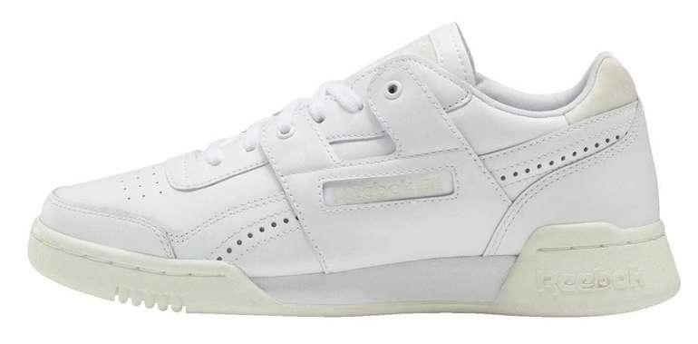 Reebok Classic Workout Lo Plus Damen Sneaker für 59,99€ inkl. Versand (statt 98€)