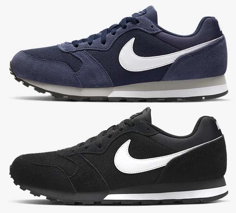 Nike MD Runner 2 - Herrenschuhe in zwei Varianten für je 36,38€ inkl. Versand (statt 50€) - Membership!