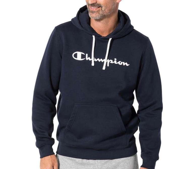 Champion Herren Sweatshirt mit Kapuze für 37,42€ inkl. Versand (statt 44€)