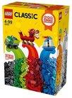 Lego Classic Kreativ-Steinebox mit 900 Teilen (10704) nur 29,95€