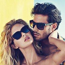 Guess Sonnen- & Sehbrillen für Sie & Ihn mit bis -70% - viele Modelle ab 39,99€