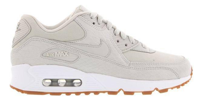 Nike Air Max 90 Premium Damen Sneaker für 53,99€ inkl. Versand…