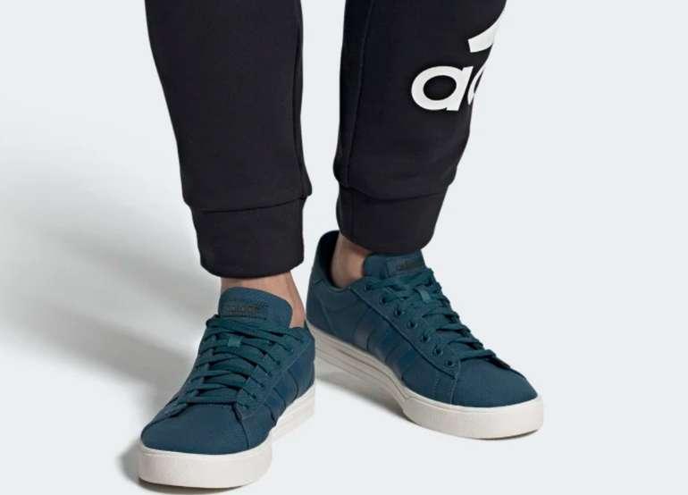 adidas Daily 2.0 Herren Schuh (vers. Farben) für 25,47€ inkl. Versand (statt 48€)