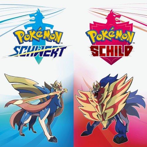 Nintendo Switch: Pokémon Schwert & Schild Items über Geheimgeschenk kostenlos bekommen