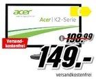 """IT Sale bei Media Markt – z.B. Acer K272HLDbid 27"""" Full HD Monitor nur 149€"""