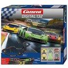 Carrera Digital 132 Pure Speed Rennbahn für 250,67€ inkl. Versand (statt 295€)