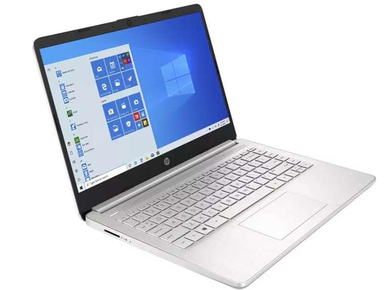 HP 14S-FQ1357NG R5 Notebook mit 14 Zoll Display (Ryzen™ 5, 16 GB RAM, 512 GB SSD) für 529€ inkl. Versand