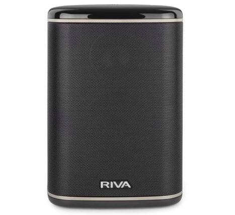 Riva Arena WLAN Multi-Space-Lautsprecher mit AirPlay für 139,90€ (statt 169€)