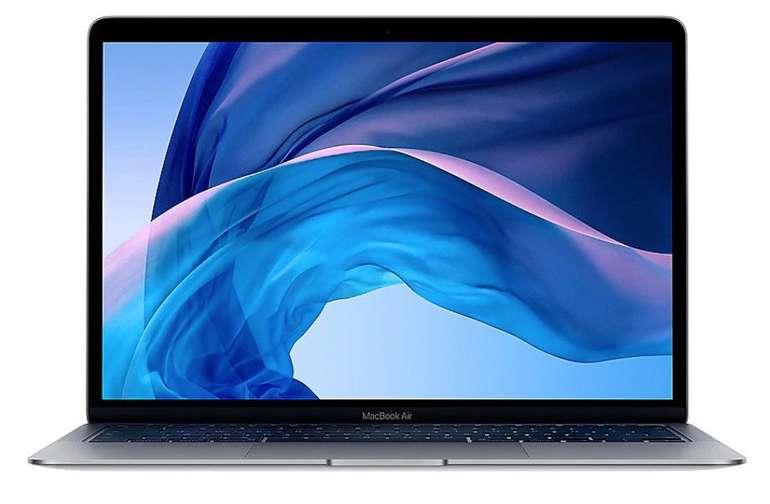 """13,3"""" Apple MacBook Air (2020) mit 1,2 GHz, Core i7, 256GB SSD und macOS Catalina für 1.485,99€"""