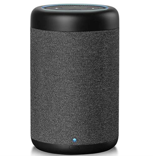 GGMM D6 Lautsprecher & Ladestation für Amazon Dot (2. Generation) nur 27,99€