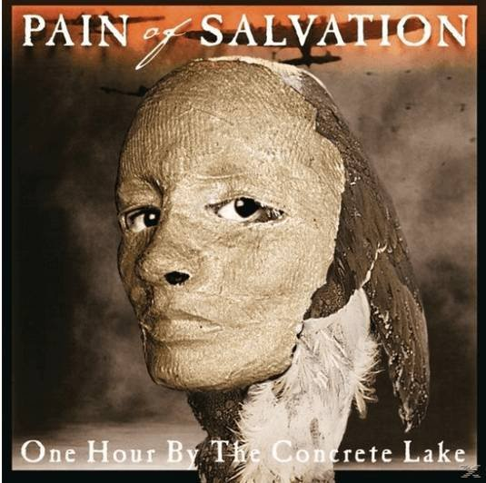 Pain Of Salvation - One Hour By The Concrete Lake Vinyl für 9,98€ inkl. Versand