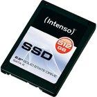 """Intenso SSD SATA III Top mit 512GB (2,5"""", 490MB/s, 520MB/s) ab nur 51,18€"""