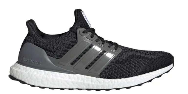 adidas Ultraboost 20 Space Herren Schuhe in Schwarz/Grau für 109,99€inkl. Versand (statt 160€)