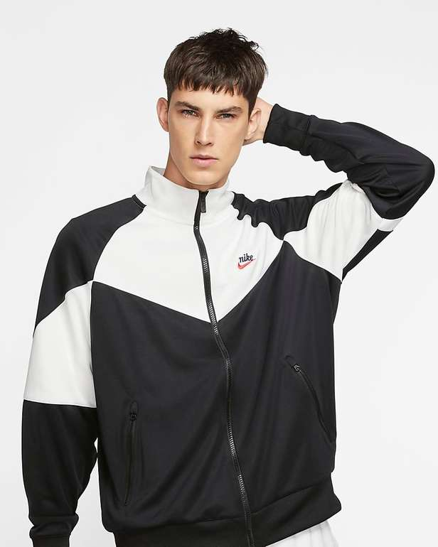 Nike Sportswear Windrunner Herrenjacke für 44,88€ inkl. Versand (statt 55€) - Nike Membership