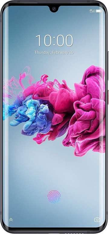 """ZTE Axon 11 - 6.47"""" Smartphone (128GB Speicher, 6GB RAM, 48MP Kamera, Android Q) für 262,22€ inkl. Versand"""