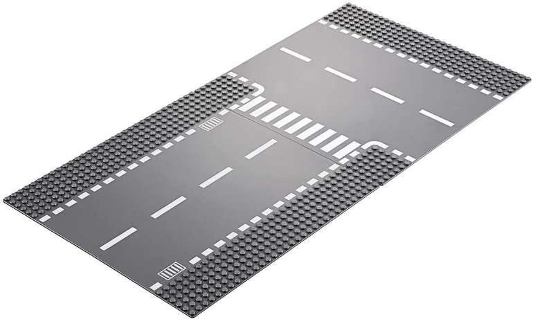 Straße Lego