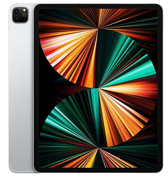 """Bestpreis: Apple iPad Pro MHR53FD/A  mit 12,9"""" (2021, Wi-Fi + Cellular, 128 GB) für 1.049€ inkl. Versand (statt 1.199€)"""