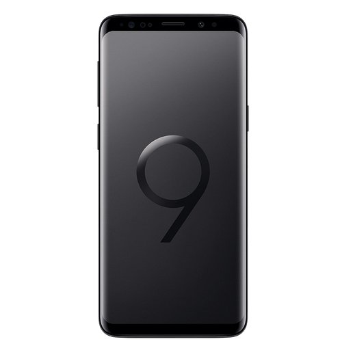Samsung Galaxy S9 (1€) + Vodafone Allnet-Flat mit 8GB Daten für 46,99€ mtl.