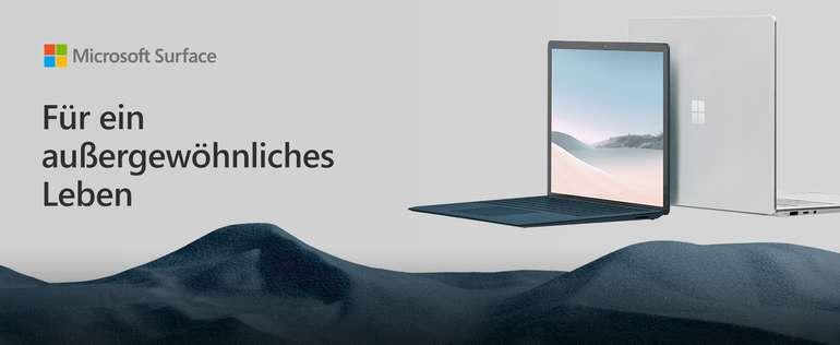 Surface Mikrosoft