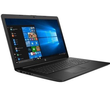 "HP Notebook 17-by0212ng (17,3"", 8 GB RAM, 256 GB SSD) für 299€ inkl. VSK"