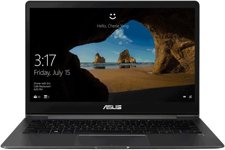 "Asus ZenBook 13 (UX331FN-EG029TR) 13,3"" - Notebook (i5-8265U,8GB, 512GB SSD) für 699€ inkl. Versand (statt 799€)"