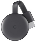 Hot! 3er Pack Google Chromecast 3 Player für 78€ inkl. VSK (statt 108€)