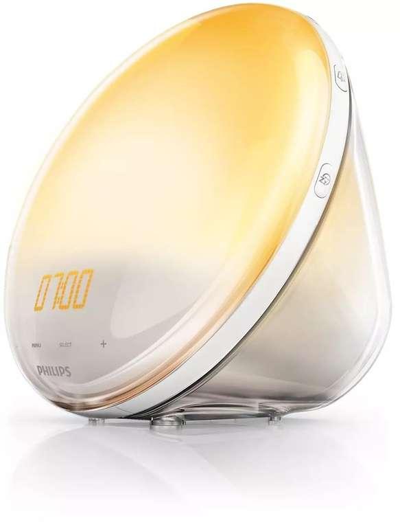 Philips Wake-up Light HF3520/01 für 69,99€ inkl. Versand (statt 101€) - Newsletter