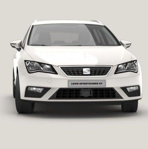 Privat & Gewerbeleasing: Seat Leon ST Style 1.5 TSI Kombi für 119€ Brutto mtl.