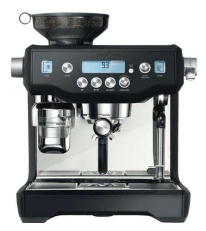 Sage SES980BTR4EEU1 the Oracle Espressomaschine für 1399€ inkl. Versand (statt 1629€)