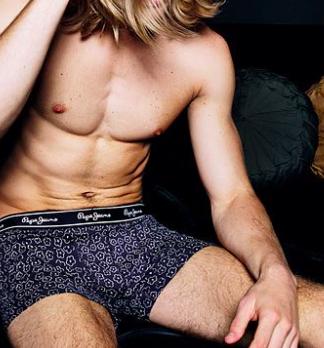 Pepe Jeans Unterwäsche für Sie & Ihn bis -74% Rabatt, z.B. 2 Boxershorts für 10€