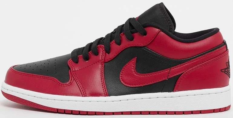 Nike Air Jordan 1 Low Basketball Sneaker für 96,79€ inkl. Versand (statt 115€)