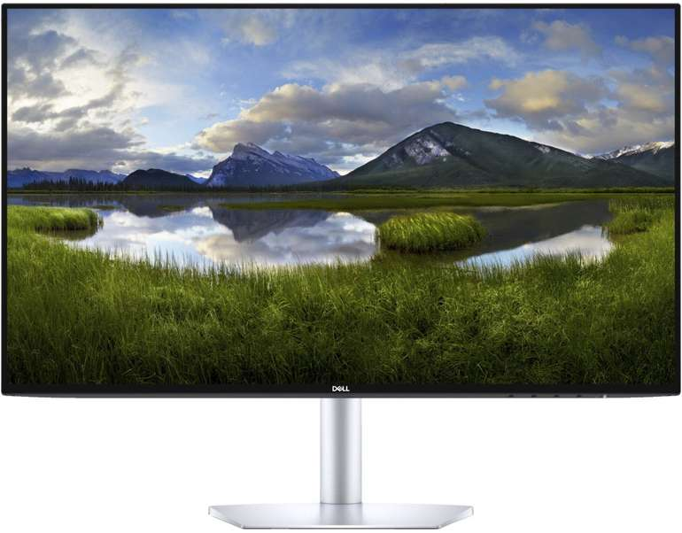 Dell S2719DC - 27 Zoll QHD IPS Monitor für 335,75€ inkl. Versand (statt 378€)