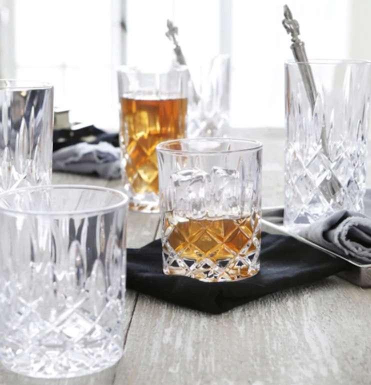 "4-tlg. Nachtmann ""Noblesse"" Whiskyglas Set für 7,30€ inkl. Versand (statt 16€)"