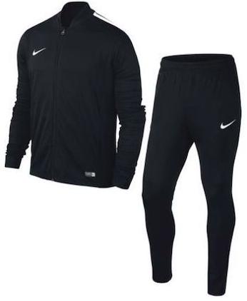 2-tlg. Nike Academy 16 Trainingsanzug (Jacke + Hose) für 29,95€ inkl. Versand