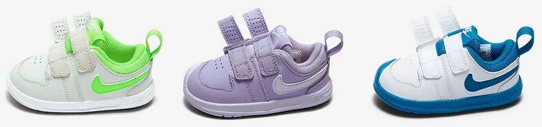 Nike Pico 5 Kinder Sneaker 3