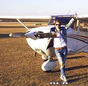 Wingly Wertgutscheine für Flüge im Privatflugzeug - z.B. 300€ für 500€ Wert