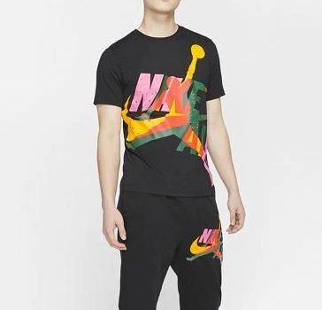 Nike Jordan Jumpman Classics Herren T-Shirt für 24,99€ (statt 35€) - XS bis XL!