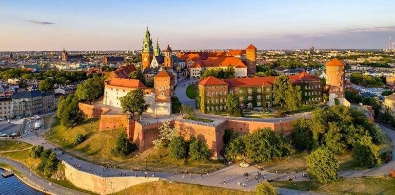 Krakau: Städtereise im 4* Hotel Apis inkl. Frühstück, Sauna & Fitness für 2 Nächte ab 54€