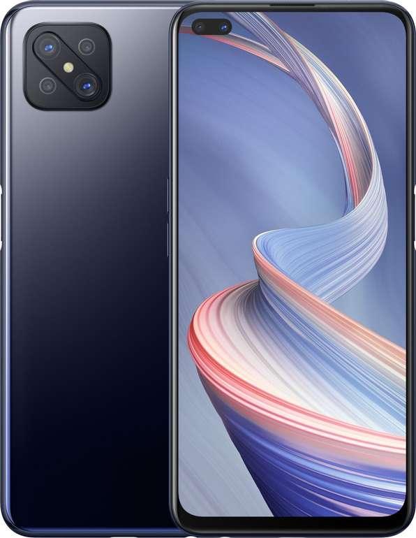 Oppo Reno4 Z 5G + 50€ Amazon GS inkl. Otelo Vodafone Allnet-Flat Go mit 5GB LTE für 14,99€ mtl.