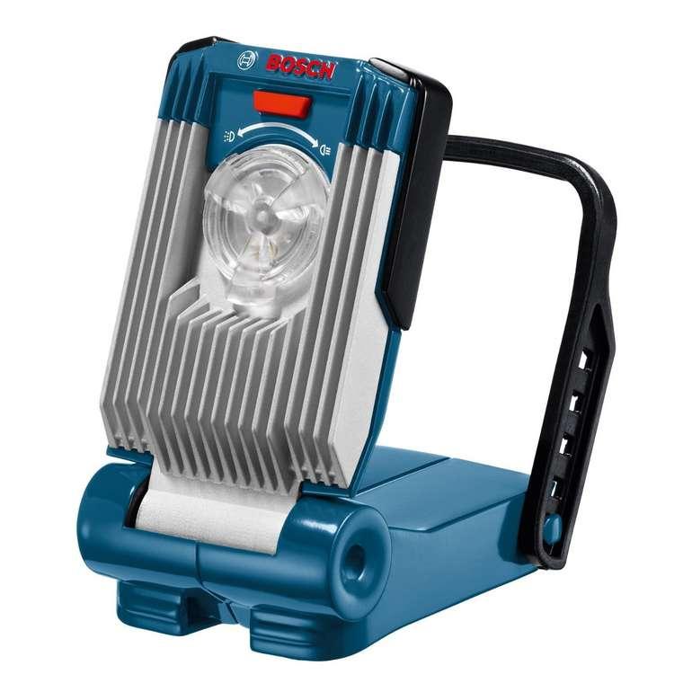 Bosch GLI VariLED Professional Arbeitsleuchte (ohne Akku) für 42,99€ inkl. Versand (statt 48€)