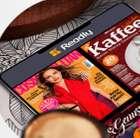 """3 Monate die Readly """"Magazin Flatrate"""" kostenlos testen (ab dem 4. Monat dann 9,99€ mtl.)"""