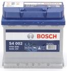 Bosch Autobatterie S4 002 (470A, 52Ah, 12V) für 50,20€ inkl. Versand (statt 65€)