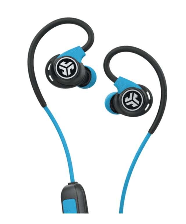JLAB Fit Kopfhörer in blau für 9,99€ inklusive Versand (statt 18€)
