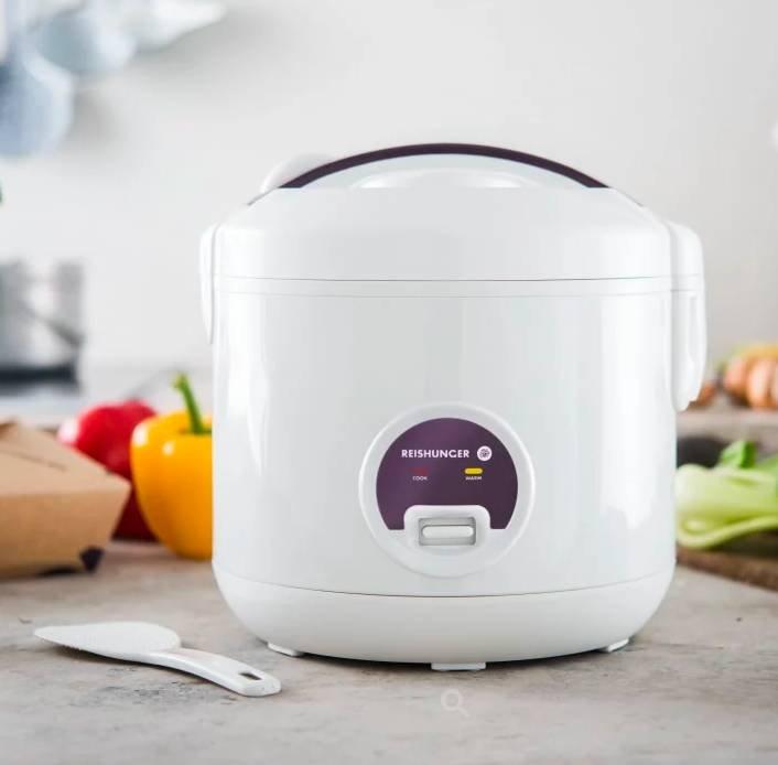 Reishunger Reiskocher für 27,99€ inklusive Versand (statt 40€)