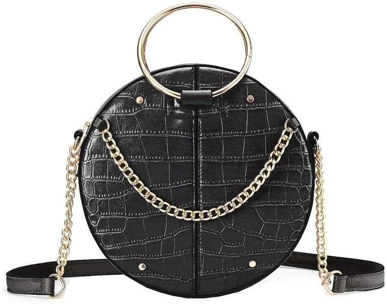 Joseko Crossbody Damen Tasche in 3 Farben für je 14,99€ inkl. Prime Versand (statt 25€)