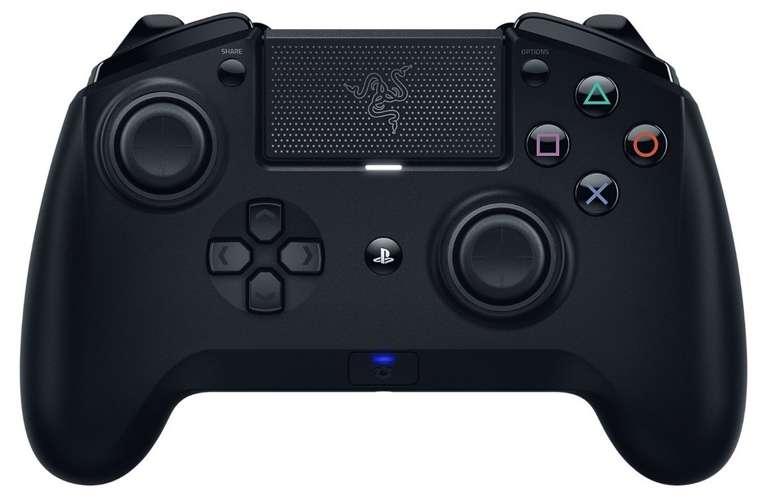 Razer Raiju Tournament Edition Gamepad (PC, PlayStation 4) für 54,99€ (statt 91€) - refurbished!