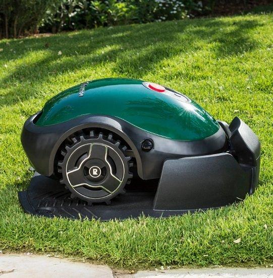 Robomow Mähroboter RX20U (MD 19513) für 300 m² Rasenfläche für 302,94€ (statt 495€)