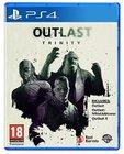 Outlast Trinity (PS4) für 19,36€ inkl. Versand (Vergleich: 26€)